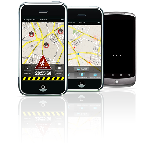 ParkPatrol Parking Patrol App Download